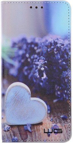 Winner knížkové pouzdro pro Huawei P30 Lite, levander