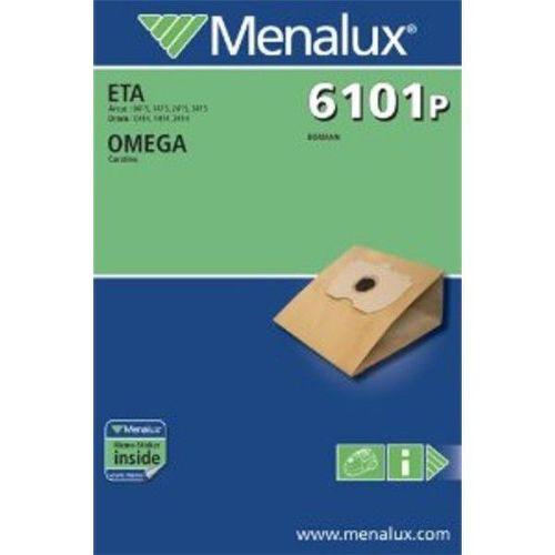 MENALUX 6101 P, vrecka do vysavaca