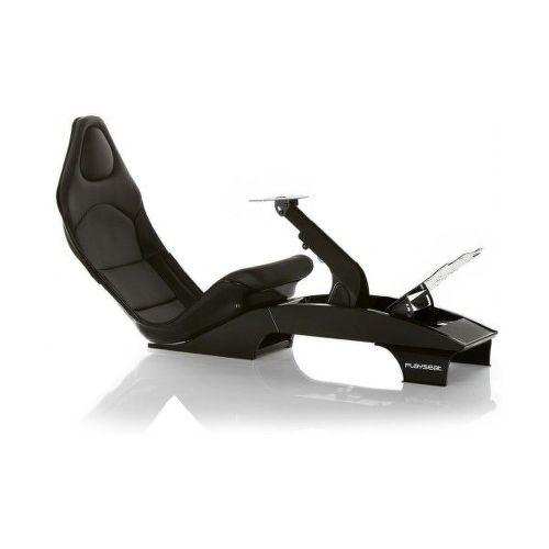 PLAYSEAT Formula - black, herné sedadlo