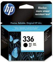 HP C9362EE - black náplň No.336 BLISTER