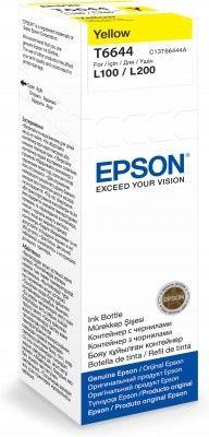EPSON EPCT66444A10 YELLOW cartridge