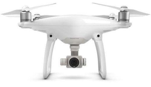 DJI Phantom 4, 4K Ultra HD kamera, kvadrokoptéra
