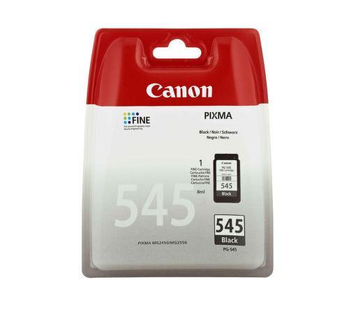 CANON PG-545BK black - atrament