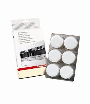 MIELE 5626050 Odvápňovacie tablety 6 ks