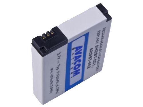 AVACOM VIGO-BT002-338, Batéria pre kamer