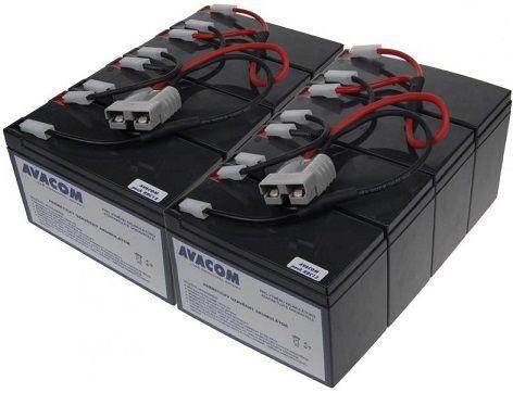 AVACOM AVA-RBC12, Batéria pre UPS
