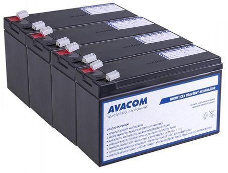 AVACOM AVA-RBC31-KIT, Batéria pre UPS