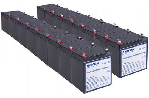 AVACOM AVA-RBC44-KIT, Batéria pre UPS