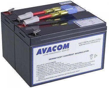 AVACOM AVA-RBC9, Batéria pre UPS