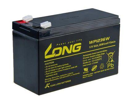 AVACOM PBLO-12V009-F2AH, Batéria pre UPS