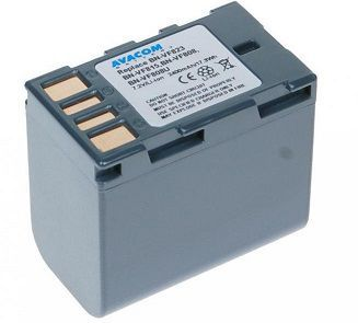 AVACOM VIJV-823-154, Batéria pre kamery