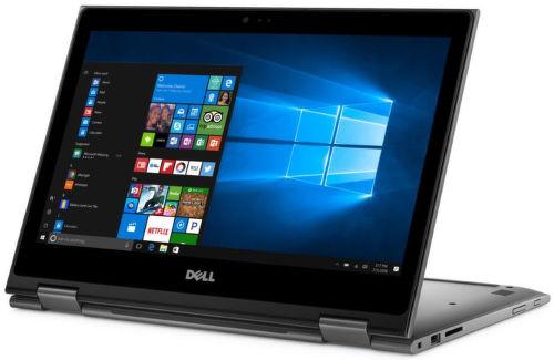 Dell Inspiron 13, TN-5378-N2-512S (šedá) - notebook
