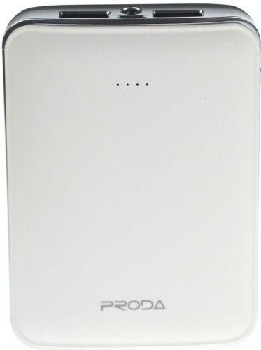 Remax PPL-22 powerbanka 10000 mAh, bílá