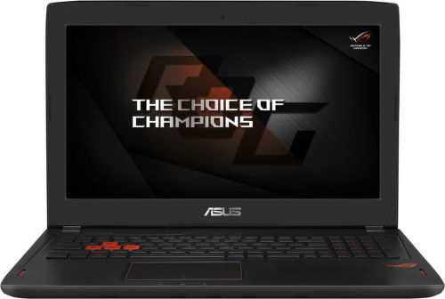 ASUS GL502VM-FY090T, Notebook