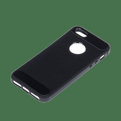 Winner iPhone 5/5S černé pouzdro na mobil