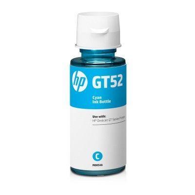 HP M0H54AE GT52 CYA, Atramentová náplň