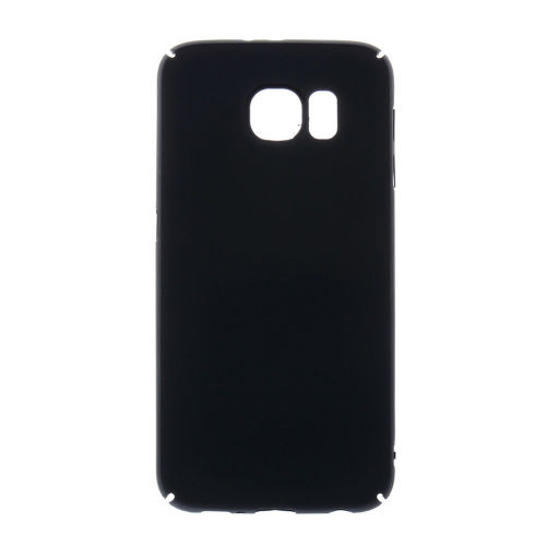 Winner Galaxy S6 černé pouzdro velvet