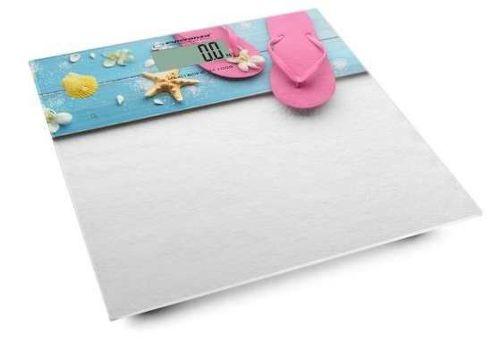 ESPERANZA EBS009 Flip flop, Osobná váha