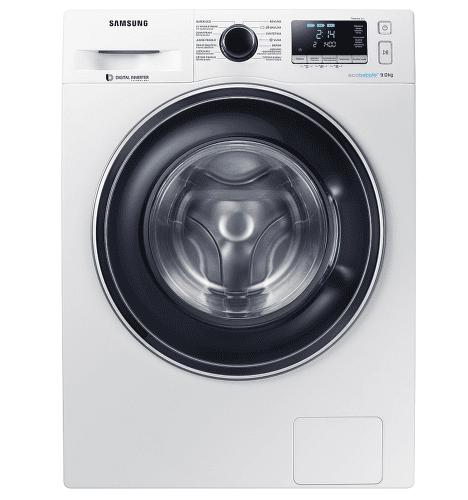 Samsung WW90J5446FW/ZE bílá pračka plněná zepředu