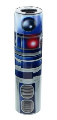 MARVEL Star Wars 2600 mAh