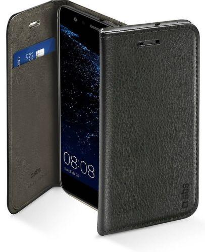 SBS Pouzdro na mobil Huawei P10 Lite Black