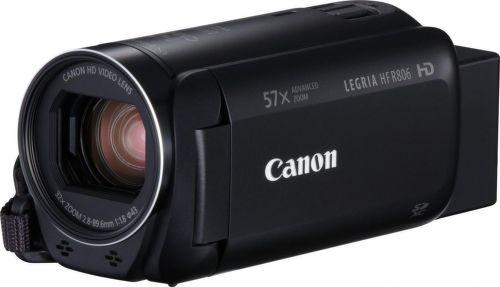 CANON LEGRIA HF R806 BK_001