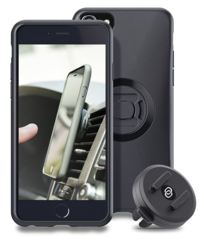 SP Connect iPhone 7/6S/6 Car Bundle