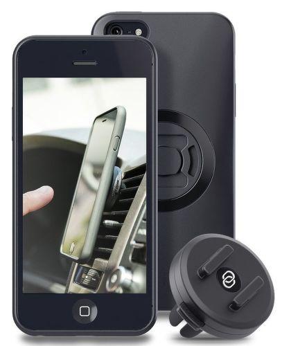 SP Connect iPhone 5/5S/SE Car Bundle