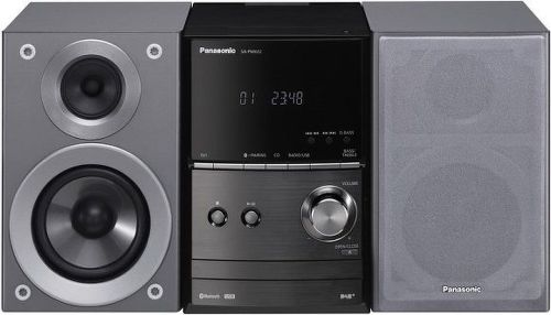 PANASONIC SC-PM602EG-S, PM Mikro System