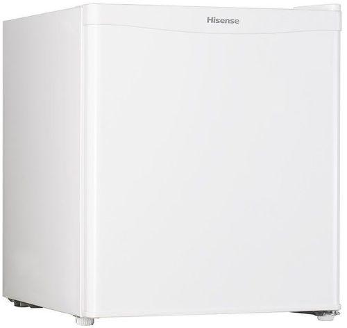HISENSE RR55D4AW1, bílá jednodveřová chladnička