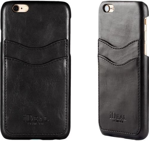 IDEAL OF SWEDEN iPhone 6/6S BLK, Puzdro