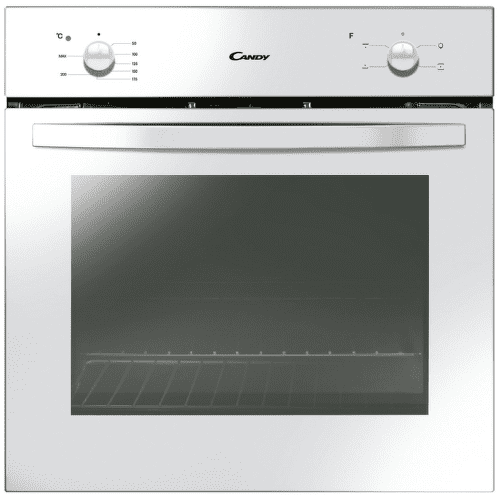 CANDY FCS 100 W/E, bílá vestavná trouba
