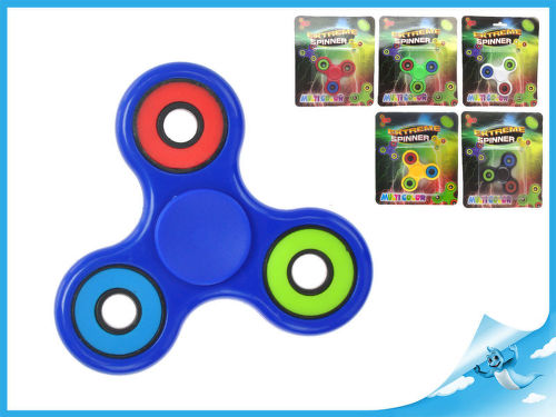 MIKROTRADING Extreme Spinner