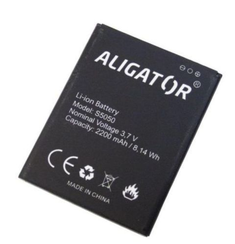 ALIGATOR S5050 Duo