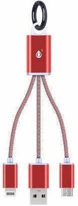 PLUS 80472v1MicUSB, Nabíjecí kabel