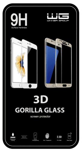 Winner 3D ochranné sklo pre Huawei P9 Lite zlaté