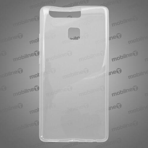 Mobilnet Gumené puzdro Samsung J7 2017 (transparentné)