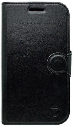 Mobilnet Knižkové pouzdro boční Huawei Y7 černé