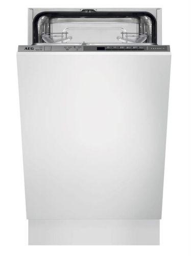 AEG FSB51400Z, Vestavná myčka nádobí