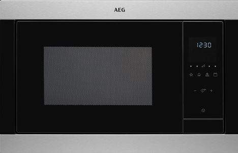 AEG MSB2547D-M Mastery vestavná mikrovlnná trouba