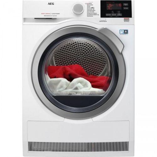 AEG AbsoluteCare T8DBG48SC - sušička prádla