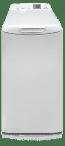 ROMO WTR1061E, bílá pračka plněná shora