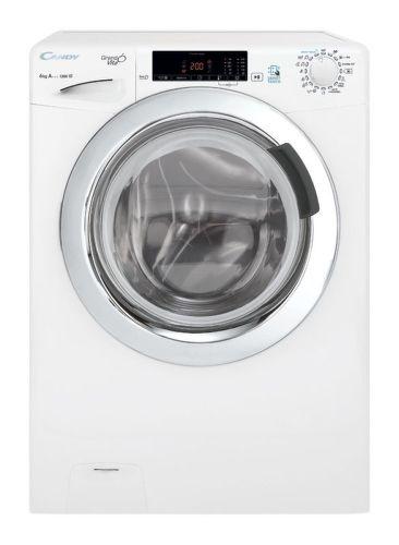 CANDY GVS34 126TC3-S, bílá pračka plněná zepředu