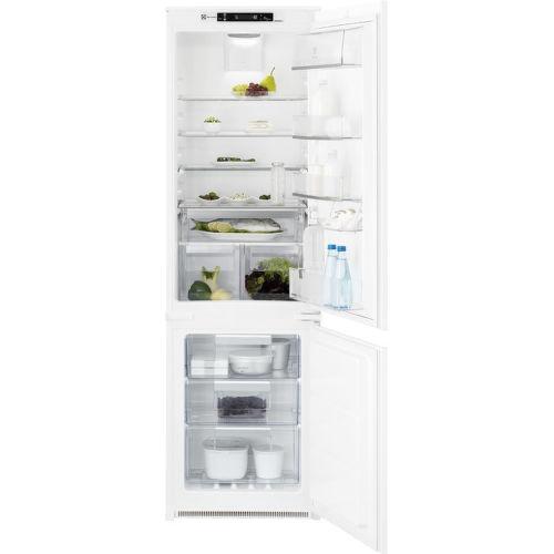 Electrolux ENN2854COW, vestavná kombinovaná chladnička