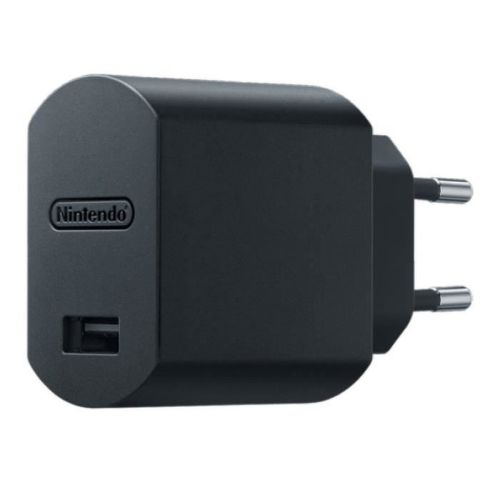 NINTENDO SNES AC adapter_01