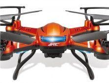 JRC H12C-2, Dron