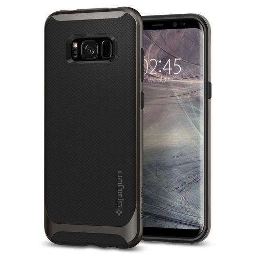 SPIGEN GS8+ NH METAL, Puzdro na smartfón_1