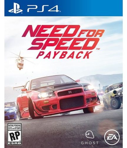 ELECTRONIC NFS Payback, Hra na PS4_01