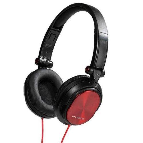 VIVANCO DJ 30 BLK/ RED