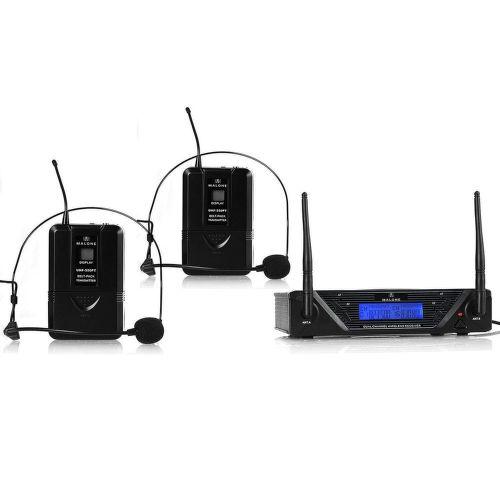 MALONE UHF-450 Duo2